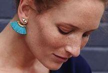 Stella & Dot / stelladot.com/ginaadamski - Jewelry and Styling / by Gina Adamski