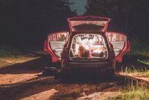 Camping &  Van Conversions