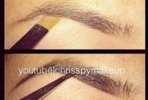 brows obsession.