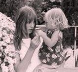 MOTHER, I LOVE YOU / ...motherhood...
