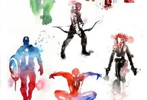 Marvel+
