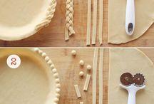 Pâte (dessert)