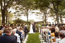 Drumore  ➵  Ceremony / Real wedding ceremonies in the Formal Gardens, the Orangery, the Carriage House and The Grounds of Drumore Estate.