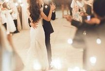 Dance with me / Wedding reception moments.