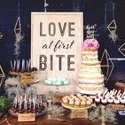 Life is Sweet / Wedding cakes and sweets.