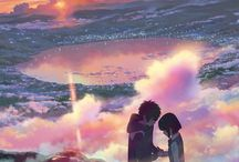 Your Name 君の名は。