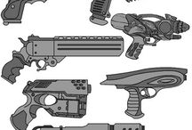 E1 武器
