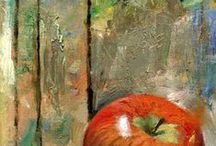 Malarstwo, znani malarze