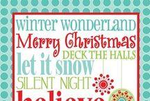 Merry Christmas  / by Laura Skeeters