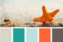 colors | scheme / by j ❤ ℓ y n n