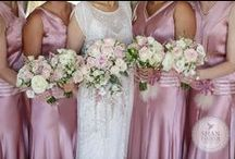 Flower Studio Weddings / Floral creations from some of the beautiful weddings we have had the honour of being part of <3