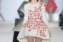 Fashion and other Pretty Little Things  / by Diandra Dewi