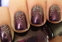 Nails / by Rhiana Follett