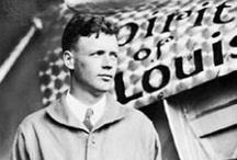 Aviation Pioneers and Heroes