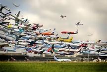 Planespotting Around the World