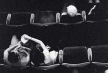 stars & screen / by Tina Klingler