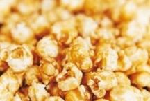 popcorn / by Tonia Walker