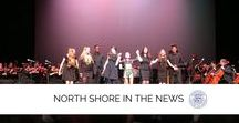 North Shore in the News / Press featuring North Shore Country Day School