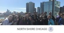 North Shore Chicago / North Shore / Chicago area people and places