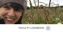 Faculty Lookbook / Profiles in Excellence - Photos and short bios of our faculty and staff.
