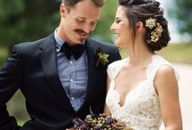 Weddings / Here are some things I found Pinteresting. I hope you like them. And follow me back. / by AHAI