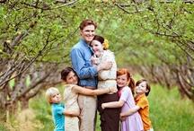 Family Photos / by Krista Bramon