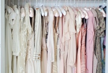 Closet Envy / by Kristy Eiffert