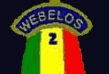Z Cub Scout: Webelos General / General program helps for Webelos leaders.