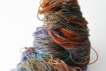 Crochet: yarn & color