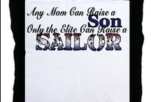Navy Mom / I am a proud mom of a Naval Hospital Corpsman, we are proud of you Son !! / by Christina Warren