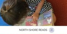 North Shore Reads / Articles, titles and quotes from NSCDS's assigned summer reading list and suggestions for parents from faculty and staff