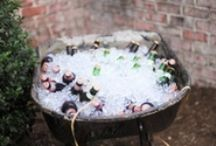Fun Get Together Ideas / by Christina Warren