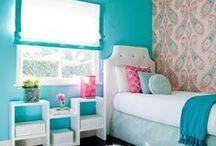 Layla's Room / by Jasmine