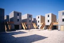Architecture, self construction