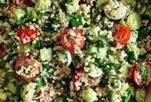 Healthy Eats / by Kelly Woltjen