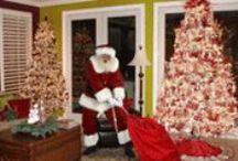 Christmas, New Years & Winter / by Rhiana Follett