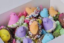 Easter & Spring / by Rhiana Follett