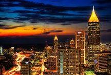 Destinations // Atlanta