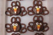 Turkey Day! / by Laurel Davis