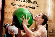 Crossfit clothing | / by Mariel Sosa