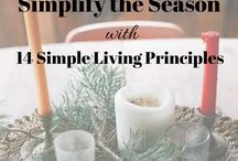 Simplifying Holidays