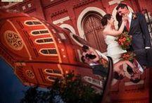 H&J wedding ideas