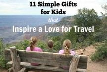 Simple Travel / Tips and ideas to inspire simple travel