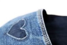 Vaatte yms. ohjeita / Vaatteiden ja asusteiden ohjeita