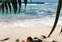 Summer feelin'