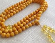Baltic Amber Rosaries / Muslim rosary, Buddhist Mala rosaries, Catholic rosary, rosary Hindu, Orthodox rosary - all made from natural Baltic Amber