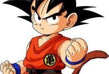 Anime/Desenho - Dragon Ball Z