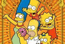 Anime/Desenho - Os Simpsons