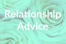 Relationship Advice / Relationship Advice| Dating Tips| Premarital Tips| Wedding Planning|Friendship Development| Sisterhood