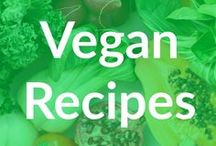 Vegan Recipes / Vegan recipes